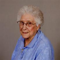 Harriet Haley