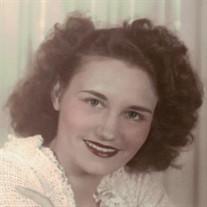 Eva  Grace Huber