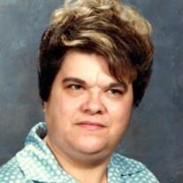 Faye Crickenberger Starrett