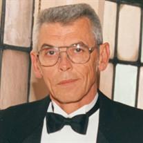 James M.  Hunter