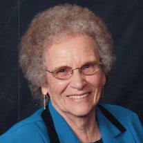 "Dorothy ""Dot"" Joyce Sullivan"
