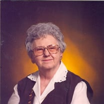 Doris F. Houser