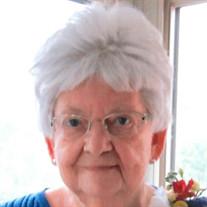 Winnie Ruth Todd