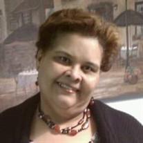 Mercedes Matos Fernandez