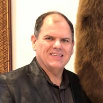 David  Laverne  Walker