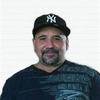 Troy Casares