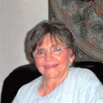 Florence M. DeGregoria