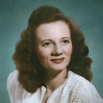 Mrs. Euthemia Greene Juhan