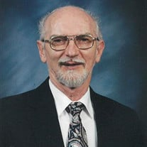 Reverend David William Jurgens