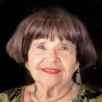 Maria Alvarado Ragusa