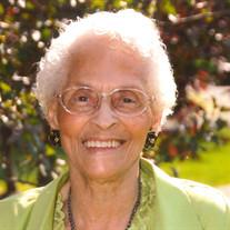 Ms. Ethel Marie Archey