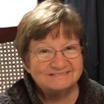 Dorothy Jean Strissel