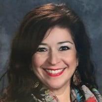 Belinda G Hernandez
