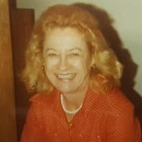 Bettye Jean  Claypool