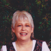 Sherry Lynn Johnston