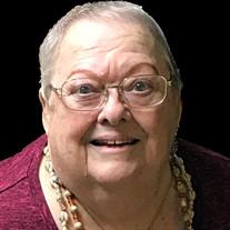 Judith McMillen
