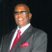 Mr. Vernon Keith Payne