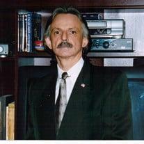 Steven McRae Alsup