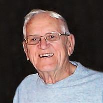 Raymond A. Gebhardt