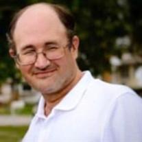Timothy Michael Whalen
