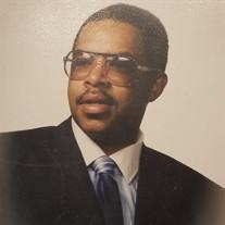 Freddie R. Mickles