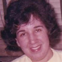 Antoinette K. Stack