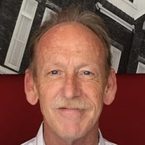 Mr. Mark Thomas Mote