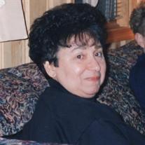 Adeline Christina Raynor