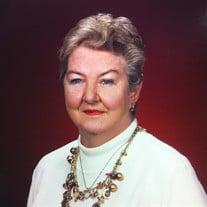 Caroline Shelburne Crone Cronan