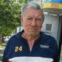 Andres Roman Figueroa