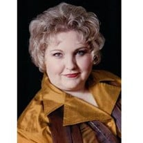 Donna Price Hudson