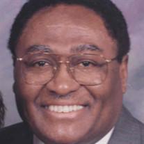 Dr.  Harold Mullins Sr.