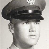 James David Fogleman Jr.