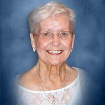 Mrs. Betty Sue Hubacek