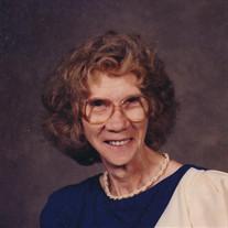 Mrs. Barbara Coker Smith