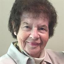 Beverly  A.  Hohenshell