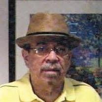 Victor Trujillo Sr.