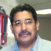 Mr Victor Saenz Serna