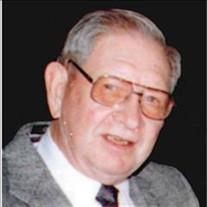 Jay Clinton Gibson