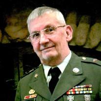 Robert D. Baker
