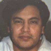 Daniel J. Yepez