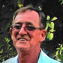 Gordon Louis Soppit