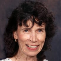Rosemary Harrison LeRoy