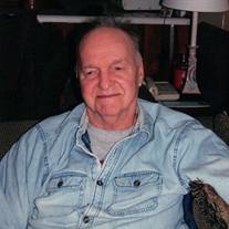 James Barney Croy