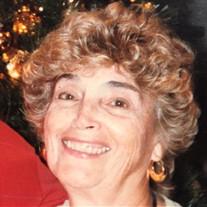 Virginia D. Fanelli