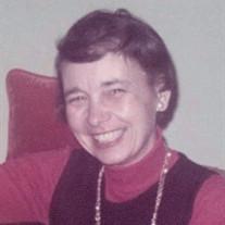 Elizabeth F Bork