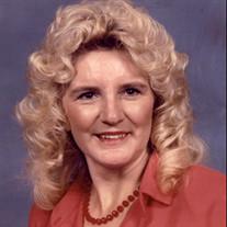 Caroline Jean Benson Doyle