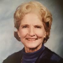 "Dr. Elizabeth ""Betsey"" M. Wood"