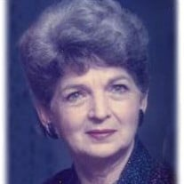 Geneva Doran Smith