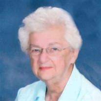 Beverly Ann Hankenhoff